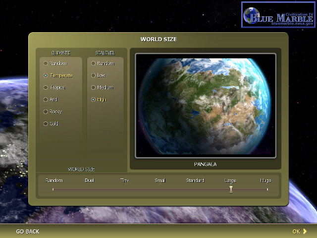 Civ4 Blue Marble V4 50 Gold Civfanatics Forums
